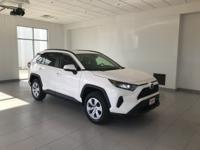 $1,038 off MSRP! 25/33 City/Highway MPG2019 Toyota