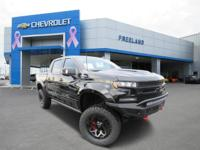 $7,500 off MSRP!2020 Chevrolet Silverado 1500 BLACK