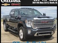 4WD 10-Speed Automatic Duramax 6.6L V8 Turbodiesel  NB5
