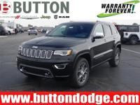 Factory MSRP: $50,790 $4,080 off MSRP! 2020 Jeep Grand