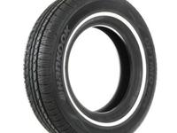 """BRAND NEW 235/75R15 15"""" INCH HANKOOK TIRES FOR ONLY"""