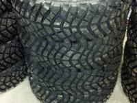 I have 5 brand new sets of 245/75/16 mud and snow tires