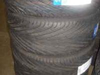 Brand New never Mounted 265/35/22 Durun Tires $500 for