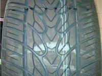 "WE HAVE BRAND NEW 285/35R24 24"" INCH TIRES ONLY $159.99"