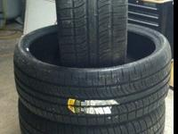 "BRAND NEW PIRELLI 315/30R30"" 30"" INCH TIRES ONLY"