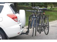 I have a brand new 4 bike - bike rack that mounts in a