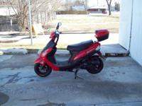 THESE ARE BRAND NEW FULLY ASSEMBLED GAS 49CC 4 STROKE