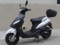New 49cc SCOOTERS ******************* **100% street