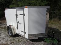 CALL  TODAY! This trailer will sell FAST! OUR LOW PRICE