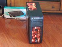 AMD FX-6300 6-Core 16GB/1TB/GTX 660 2GB/WIN 7 PRO Fast