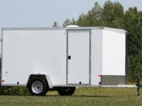 A TRAILER FOR YOUR EVERY NEED! STANDARD MODELS TO