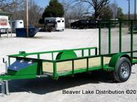 Beaver Lake Distribution, Inc.
