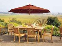 This post includes our 7pc KUTA TEAK DINING SET (1)