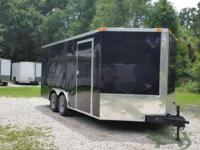 Call  today! Great price on this trailer IN STOCK &