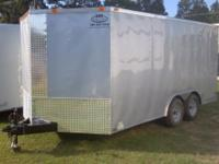 5 year warranty Over 100 trailers in stock Nationwide