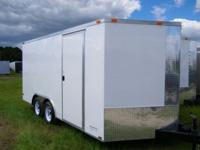 Over 100 trailers in stock Nationwide delivery