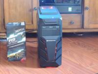 NEW 8-CORE AMD FX-8370e Fatal1ty 990FX Killer ULTIMATE