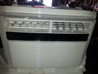 I have many Kenmore window a/c unit 5,200btu $110. I