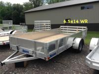 MOUNTAINEER TRAILER SALES is offering Brand New