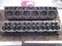 image 1 4.0L Jeep Cylinder Head -- New $475.00 + Tax