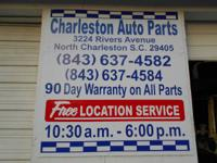 USED MOTORS,TRANSMISSION,REAR  ENDS ALL  WITH GOOD