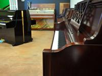 Essence Piano Center is the Midwest's leading