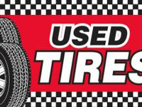 Powers Fab/Mobile Tire Service is now supplying made