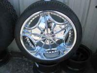 WE HAVE A GOOD SELECTION OF NEW AND USED WHEELS FOR ALL