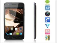 Android 4.0 OS Smartphone ---The Best OS in the world