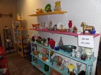 Come check out Tricie's Treasures Antique Mall located