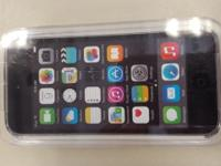 BRAND NEW FACTORY SEALED Apple iPod touch 16GB - Space
