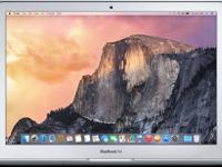 NEW APPLE MacBook Air 11 inch Laptop $120 Down NO
