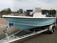 ALL NEW !!! 2014 Bulls Bay Powered by Yamaha 150hp 4