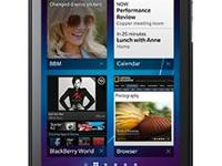 BRAND NEW AT&T BLACKBERRY Z10 SMART PHONE FOR SALE,