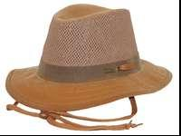 New Outback Style Hat. Size Large.Brand New and in
