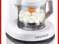 NEW Baby Brezza One Step Baby Food Maker (Model#