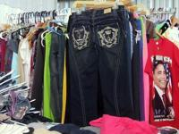 Brand New! Baby Phat, Apple Bottom, Jeans $14.00 -