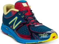 Feel the need for speed? The New Balance 1400 racing