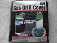 New premium gas grill cover. Call or text . Location: