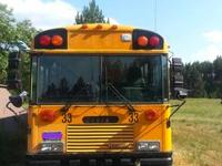 Awesome International School Bus for Sale! This is an