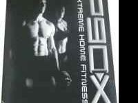 I HAVE A NEW P 90 X SET NUTRITION PLAN FITNESS GUIDE