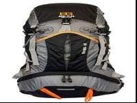ust in time for Spring...New Bear Grylls Patrol 45L