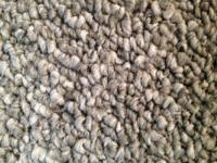 New Berber Style Area Rug. Neutral Grays. Please see
