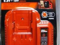 BLACK & DECKER HPB18. 18V Cordless Battery, high-output