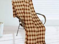 New Blancho Bedding [Fashionable Plaids -