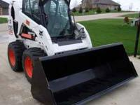 For Sale New Heavy Duty Universal skid steer quick