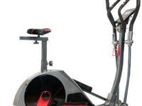 Hi i am selling a elliptical for 200.00 if interested