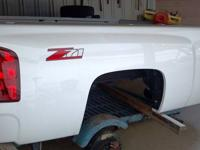 This truck bed is for the new body style pickup. Came