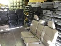 Brand NEW bucket seats.complete set two bucket seats