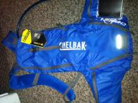 I got this bag as a gift, but already have a camelbak